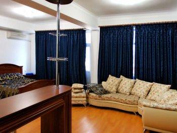 Отель Изидор - фото 15