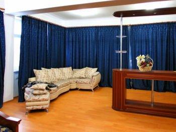 Отель Изидор - фото 16