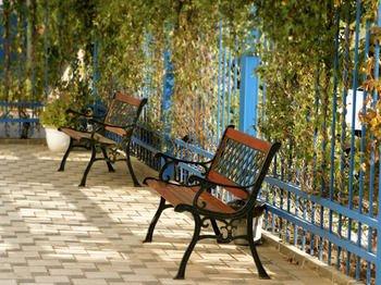 Отель Изидор - фото 19