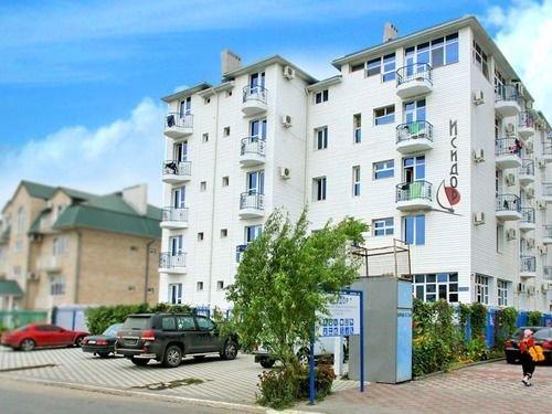 Отель Изидор - фото 22