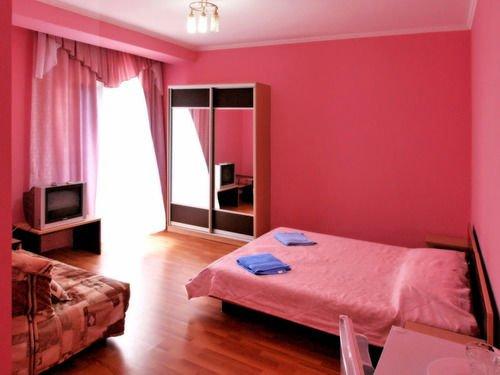 Отель Изидор - фото 4