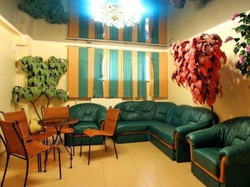 Отель Изидор - фото 8