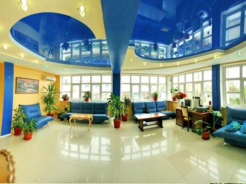 Отель Изидор - фото 9