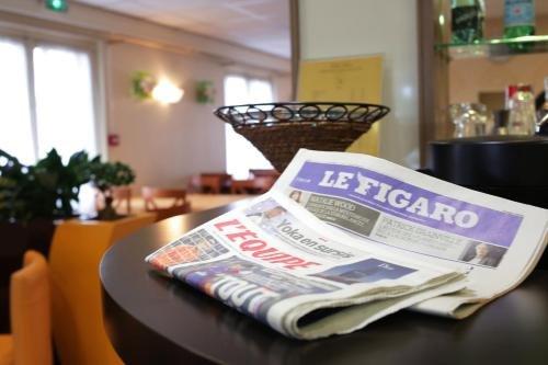 Kyriad Les Ulis - Courtaboeuf - фото 2