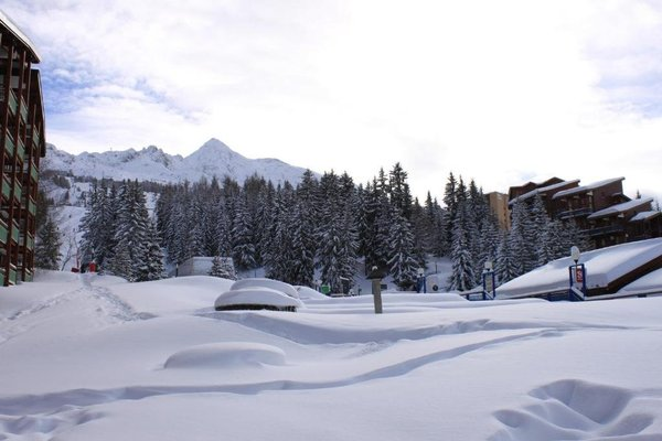 Residence Tournavelles - фото 4