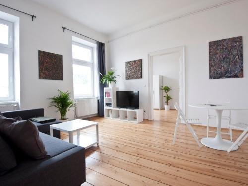 City-Apartments Graz - фото 50
