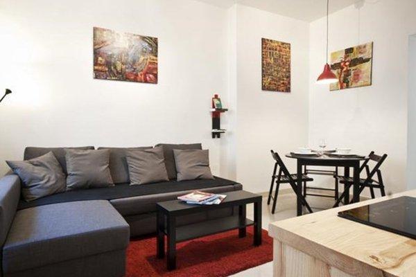 City-Apartments Graz - фото 1