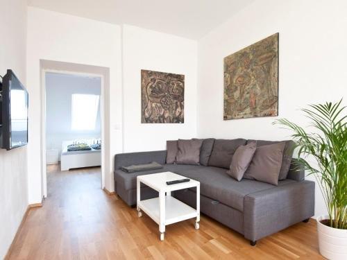City-Apartments Graz - фото 15