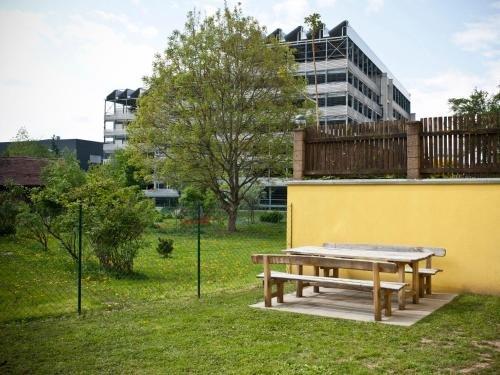 City-Apartments Graz - фото 18