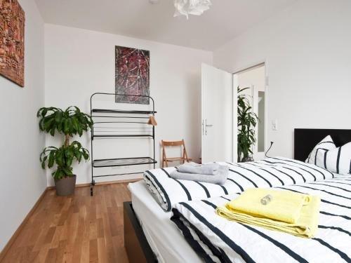 City-Apartments Graz - фото 20