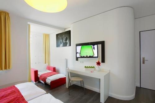 Centro Hotel Le Boutique - фото 2