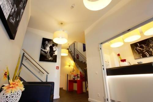 Centro Hotel Le Boutique - фото 21