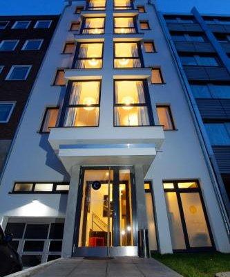 Centro Hotel Le Boutique - фото 22