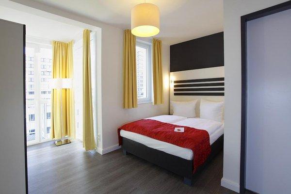 Centro Hotel Le Boutique - фото 3