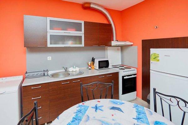 Apartments Alerina - фото 4
