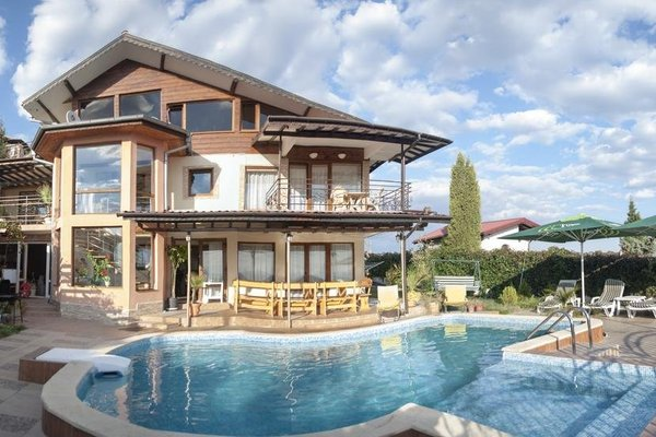 Villa Albena Bay View - фото 39