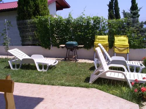Villa Albena Bay View - фото 17