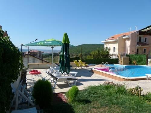 Villa Albena Bay View - фото 18