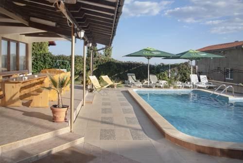 Villa Albena Bay View - фото 19
