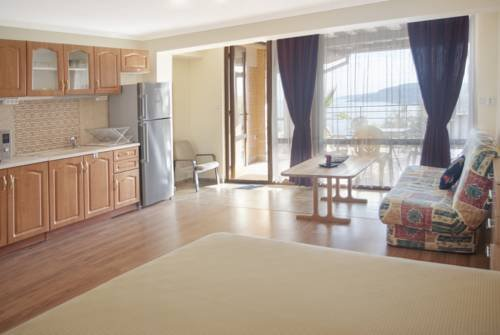 Villa Albena Bay View - фото 3