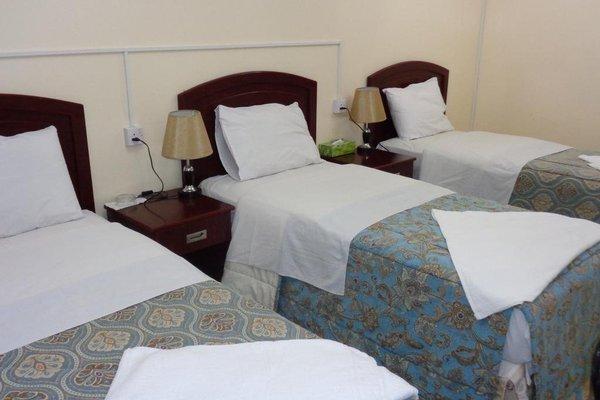 Sima Hotel - фото 22