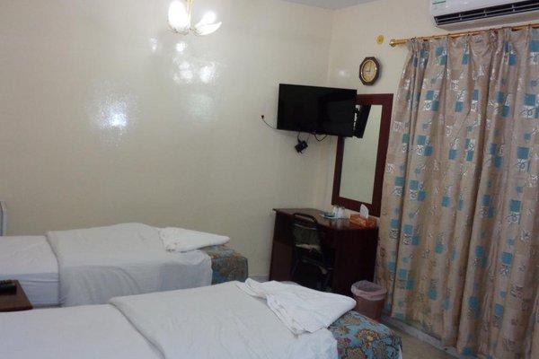 Sima Hotel - фото 10