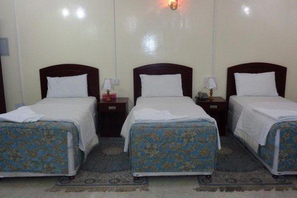 Sima Hotel - фото 11