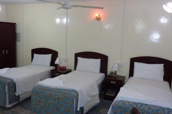 Sima Hotel - фото 13