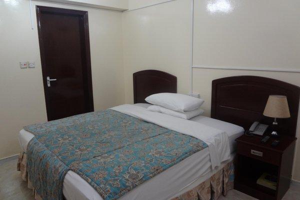 Sima Hotel - фото 14