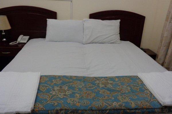 Sima Hotel - фото 15