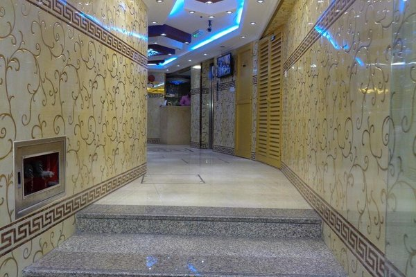 Sima Hotel - фото 19