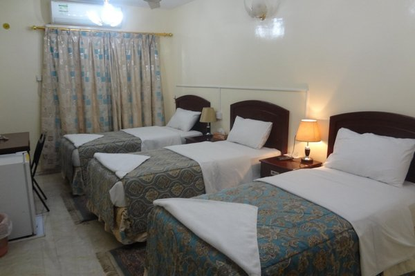 Sima Hotel - фото 2