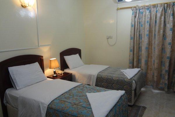 Sima Hotel - фото 3