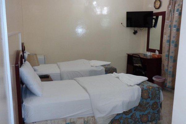 Sima Hotel - фото 4