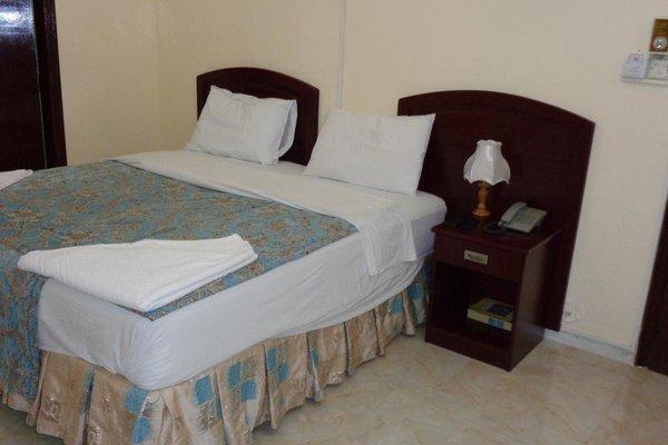 Sima Hotel - фото 5