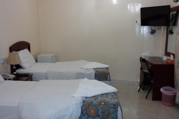 Sima Hotel - фото 6