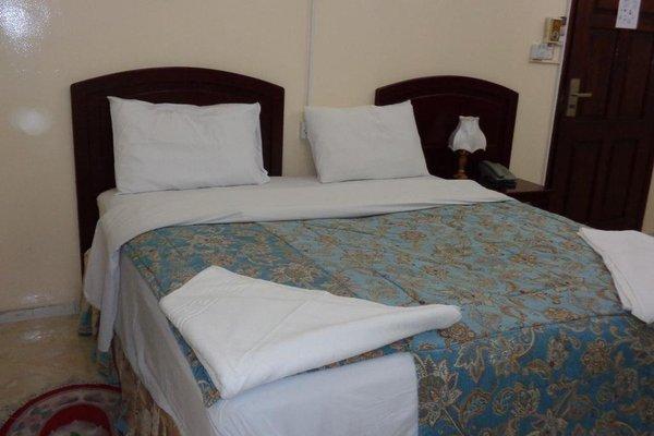 Sima Hotel - фото 7