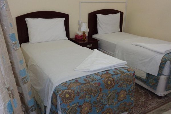 Sima Hotel - фото 9