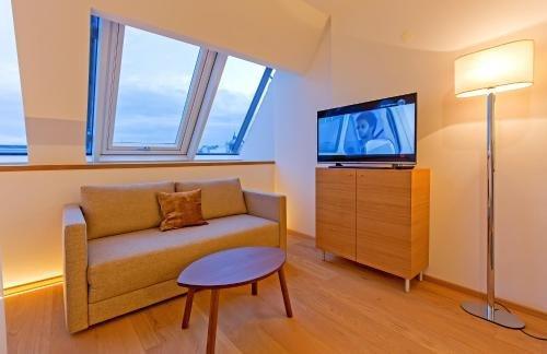 Wienwert Apartments Getreidemarkt - фото 10