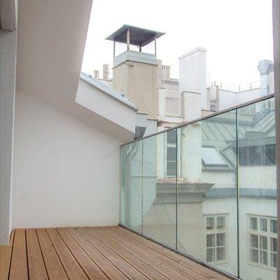 Wienwert Apartments Getreidemarkt - фото 19