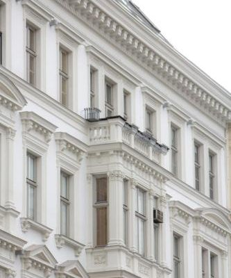 Wienwert Apartments Getreidemarkt - фото 20