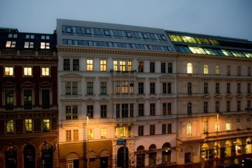Wienwert Apartments Getreidemarkt - фото 21