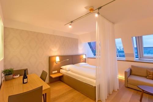 Wienwert Apartments Getreidemarkt - фото 3