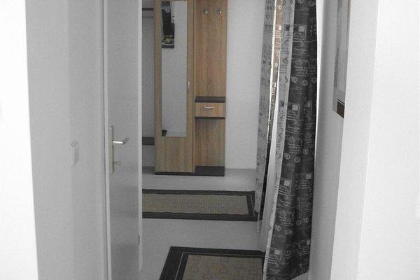 CH-Vienna City Rooms - фото 14