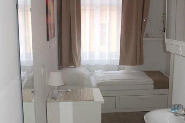 CH-Vienna City Rooms - фото 19