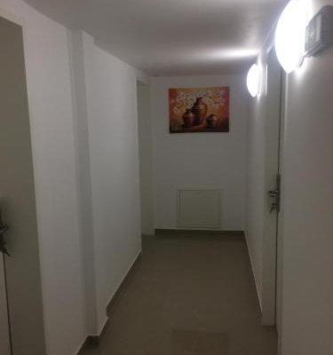 CH-Vienna City Rooms - фото 21