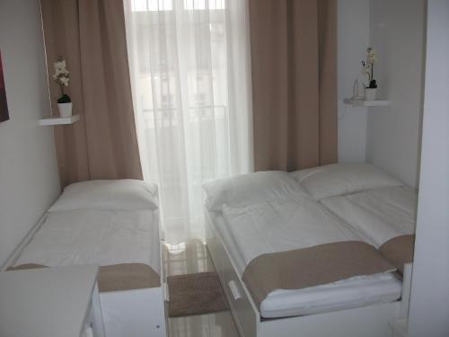 CH-Vienna City Rooms - фото 3