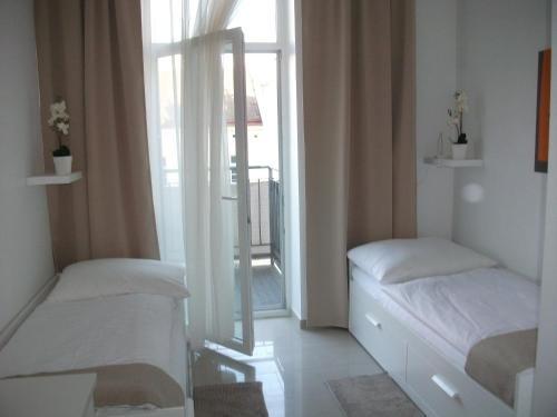 CH-Vienna City Rooms - фото 4