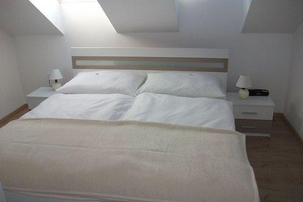 CH-Vienna City Rooms - фото 7