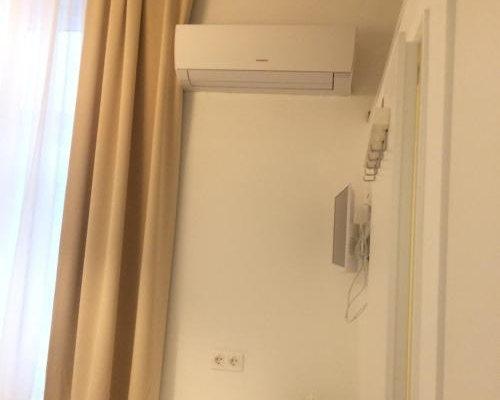 CH-Vienna City Rooms - фото 9